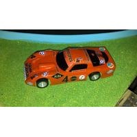 Autos/p Pistas Slot 1/32 Con Chasis De Bronce Motor Mabuchi