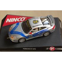 Ninco Porsche 911 Gt3 Compatible Scx / Scalextric