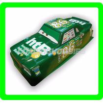 Carroceria Cars Chick Hicks Para Auto De Slot 1:32 Leer!!!