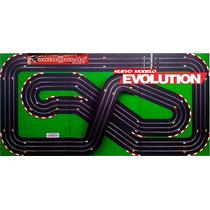 Pista Evolution 3 Vias Nuevo Modelo