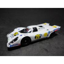 Llm- Porsche 917-carlos Reutemann Nro 28 - Fly - Slot 1/32