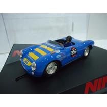 Porsche 550 1/32 Ninco Slot Scalextric
