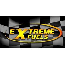 Combustibles Extreme Fuels Para Autos, Aviones Y Heli Glow