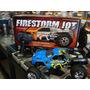 Hpi Firestorm 10 T Auto Rc -- Entrega Inmediata