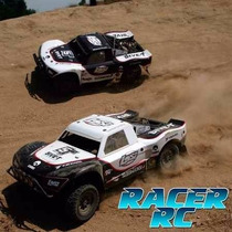 1/5 5ive 4wd Off-road Truck, Radio Control