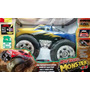 Camioneta Todo Terreno 4x4 Big Wheel Monster Gigante