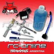 Redcat Kit De Arranque!! Para Autos A Radio Control!!
