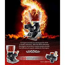 Nuevo Motor 2013 Go-gx5rho .21 5 Ports.- Turbo-competición-