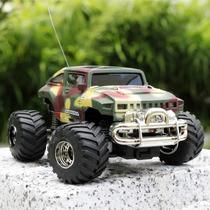 Auto Rc Wltoys 3020. Hummer. Muy Bonitoo !!!