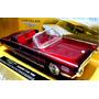 1964 Chrysler Turbine Car New Ray 1/43 Mundial_hobby