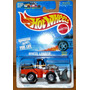 Hot Wheels - Wheel Loader - 1/64