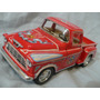 Chevrolet 1955 Stepside Pickup Kinstmar 1/32 Fileteada A Man