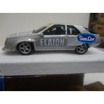 Renault Fuego Coupe - Traverso Sancor 1/43