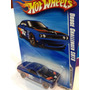 Hot Wheels 2010 Dodge Chellenger Srt8 Hw Performance 100/240