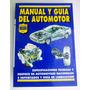 Libro @ Manual Y Guía Naftero 1996 De Manuales Negri