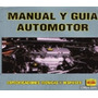 Manual Y Guía Del Automotor Naftero 1998 - Negri