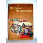 Libro Mecanica Del Motor A Gasolina De Somolino-en La Plata