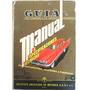 Libro Manual De Especificaciones Tecnicas Años 1964-1965