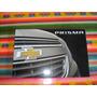 Manual De Usuario Chevrolet Prisma, Original Gm