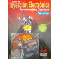 Curso De Inyeccion Electronica- Paso A Paso Con Cd