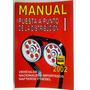 Libro @ Manual Puesta Punto Distribución 1 De Manuales Negri