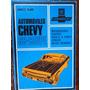 Automoviles Chevy Ss-coupe - Arnold Clark - Reparaciones