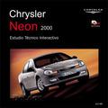 Chrysler Neon, Taller, Servicio Y Despiece