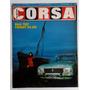 Revista Corsa 377 - Peugeot 504 Xse Julio 1973
