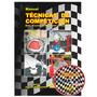 Técnicas De Competición 1 Con Cd-rom - 1 Libro