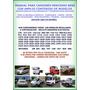 Manual Camiones Mercedes Benz - Edicion Española 2003