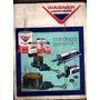 Catalogo General Productos Wagner - Lockheed Años 60