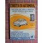 Manual Original Conozca Su Auto Fiat 600 750 Starret 1970