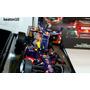 Red Bull Rb6 Brasil 2010 Sebastian Vettel Minichamps 1/18