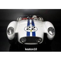 Ferrari Tr 250 Lucybelle Ii Le Mans 1958 Cmc 1/18
