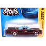 Batman Batimóvil Hot Wheels 1:64 2007 #015