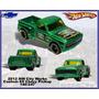 Hot Wheels 69 Chevy Pick Up Camioneta 2012 # 140 Solo Envios