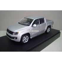 Volkswagen Amarok - Dealer Edition - Minichamps 1/43