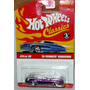 Hot Wheels Classics -