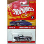 Hot Wheels Classics - Shelby Cobra 427 S/c - 1/64
