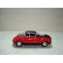 Fiat 750 Vignale Goccia 1/43 - Pieza Extremadamente Rara!