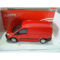 Citroen Jumpy Van Utilitario 1/43 Mondo Motors
