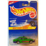 Hot Wheels Police Cruiser Policía Año 1997# 537 Vikingo45