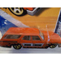 Hot Wheels 2012 70 Chevelle Ss Wagon Fire Chief (caballito