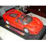 Maisto Ferrari F50 Roja Metal Dec`90 Promo Shell !!!