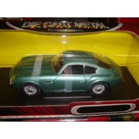 Road Signature - Aston Martin Zagato Db4gt (1961) Esc 1:18