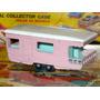 Matchbox Nº 23 Trailer Caravan Made In England By Lesney