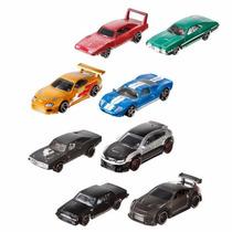 Coleccion Hot Wheels Rapido Y Furioso 2015