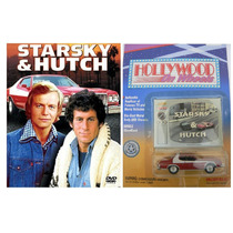 Johnny Lightning Starsky & Hutch Ford Torino Solo Envios