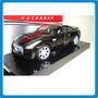 -full- Nissan Gtr Negro Motormax 1/24