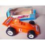 Rodar Auto Formula Plastico Retro 80 (mundodelacoleccion)